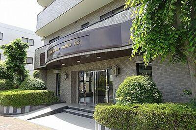 ライオンズマンション国分寺第5 3F