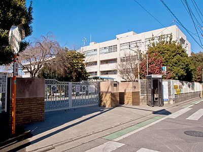 レクセルマンション大宮大成 さいたま市立東大成小学校(240m)