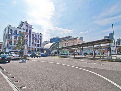 西船橋第三ファミリーマンション 中古マンション JR総武線・東京メトロ東西線「西船橋」駅(480m)