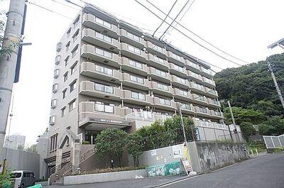 リーベスト東戸塚 リーベスト東戸塚 外観です。