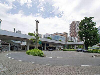 オリンピックマンション川口 川口駅まで約1200m