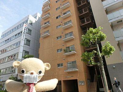 ライオンズプラザ亀戸 亀戸駅徒歩3分!『駅近は一生の宝』です!