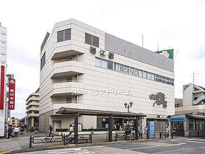 エヴァーグリーン瑞江III 都営新宿線「瑞江」駅