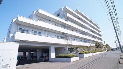 多賀城シティハウス 外観写真