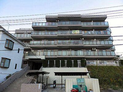 コスモ横浜小机セカンドウイング