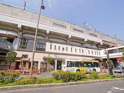 コンフィール武蔵浦和 武蔵浦和駅 1040m