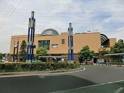 ダイアパレス鳩ヶ谷本町 鳩ケ谷駅640m