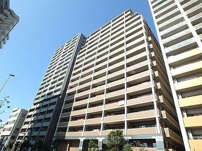 コスモ千葉グレイスタワー