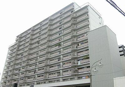京成サンコーポ浅草