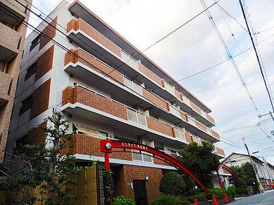ユニライフ阿倍野2 RC造・地上5階建て
