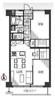 高島平第一住宅