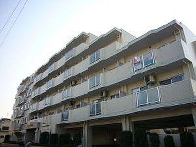 モリス南越谷4階