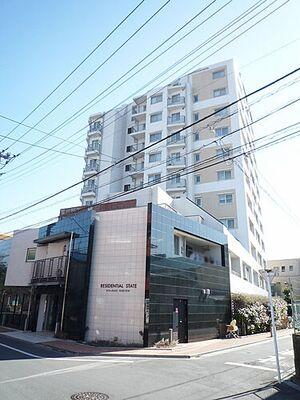 レジデンシャルステート北綾瀬パークビュー ~千代田線「北綾瀬」駅より徒歩4分~