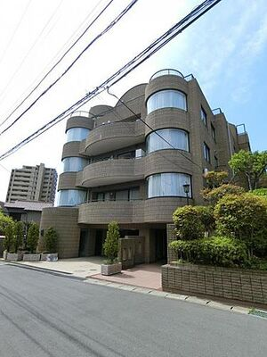 モアアペックス稲毛 国道近く、最寄り駅まで徒歩7分と好立地なマンションです。