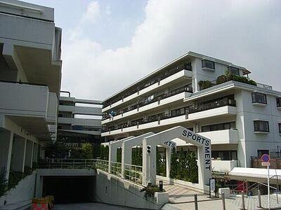 横浜ダイカンプラザスポーツメント