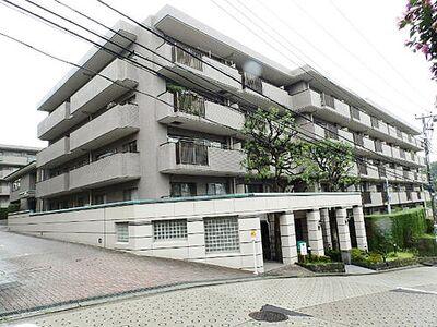 シティクレスト横浜上永谷 壱番街 外観