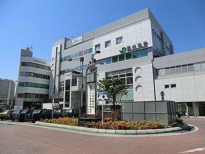 グリーンコーポ西川口 JR西川口駅 1120m