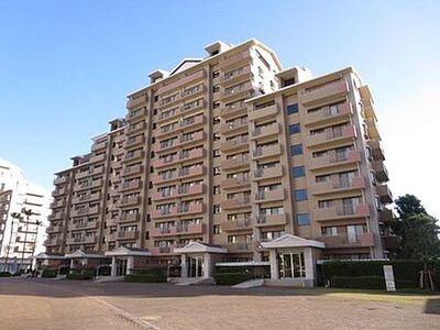 リベラガーデン 「リベラガーデン」12階建マンション、福岡市空港線「姪浜」駅徒歩26分