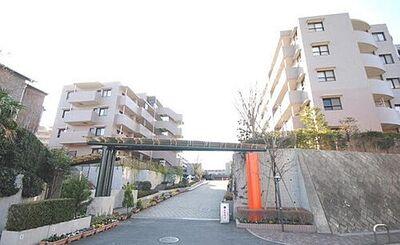ファミール戸塚ブランニュー250 戸塚駅より平坦徒歩8分の好立地。
