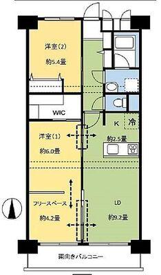 新松戸中央パークハウスA棟
