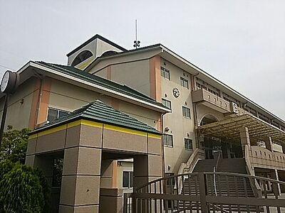 コスモ浦和辻 小学校さいたま市立辻南小学校まで384m