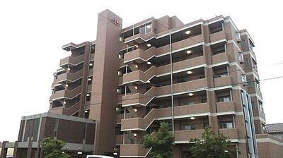 フレックスマンション桜ガーデン 7階建5階部分のご案内です。資料のご請求は、お気軽にお問合せ下さい