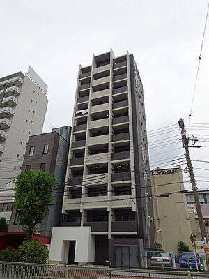 ラナップスクエア福島II
