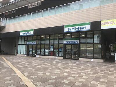 セレナハイム西浦和 ファミリーマート 武蔵浦和マークス店(1938m)