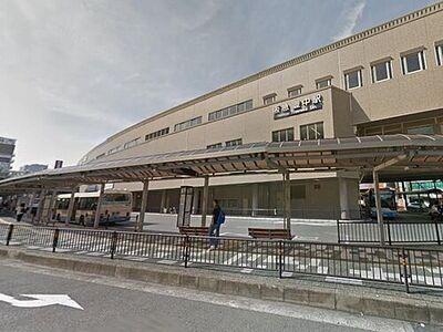 グランドメゾン豊中 阪急宝塚線「豊中」駅