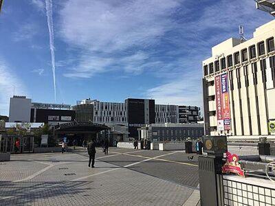ステイツ戸塚ガレリア 駅(1520m)戸塚駅