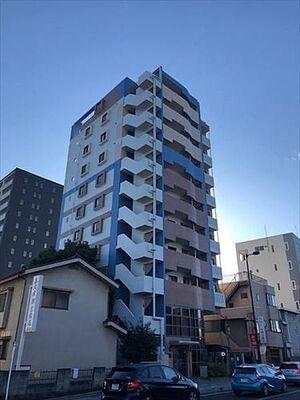 浦和仲町ダイヤモンドマンション