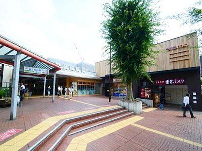 ミオカステーロ市ヶ尾 駅(400m)市ヶ尾駅