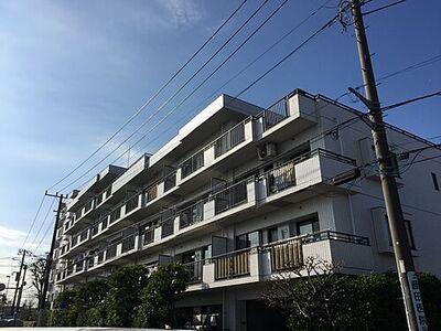 東急ドエルアルス藤沢 東急ドエルアルス藤沢 外観です。