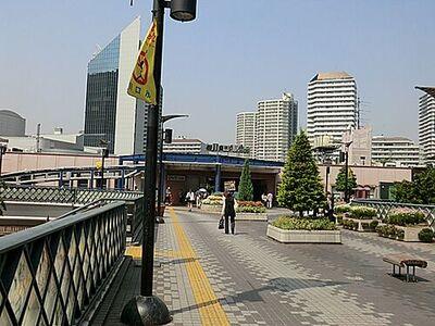 リボンシティレジデンスウェストアリーナ JR川口駅720m