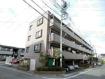 ライオンズマンション浦和元町 ライオンズマンション浦和元町 外観です。