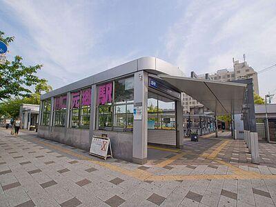 青木橋スカイハイツ 川口元郷駅より約720m