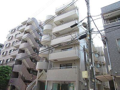 サンピア浮間舟渡 サンピア浮間舟渡はJR埼京線「浮間舟渡駅」徒歩3分の駅近の立地です