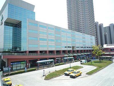 レクセル新子安 駅(720m)新子安駅