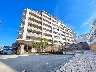 ロイヤルイルマーレ新舞子 新舞子駅近くのマンション。海まで徒歩圏内です!