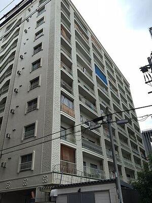 シャンボール第2新大阪