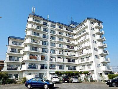 セブンスターマンション第2春日井 外観