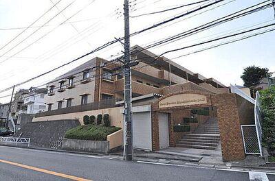 ライオンズマンション東戸塚第3