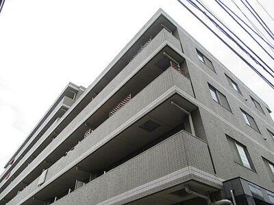 アルファスクエア川口グランデ アルファスクエア川口グランデは2006年築のオートロックマンションです