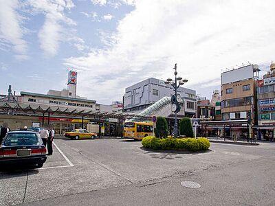 エクセレントシティ西川口 西川口駅まで約320m