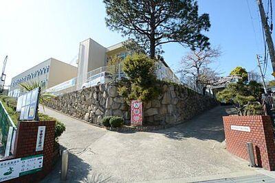 イトーピア御影ル・ヴェール 【小学校】神戸市立御影北小学校まで880m