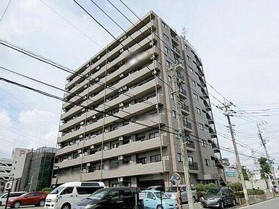 サングレイスガーデン綱島 東急東横線「綱島」駅バス10分「一の瀬」停徒歩2分