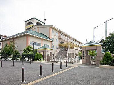 コスモ浦和辻 周辺環境:小学校 400m 辻南小学校