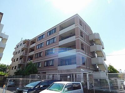 レクシオ西所沢 ~最上階角部屋~ 平成18年築。ペット飼育可(飼育細則あり)のマンションです。