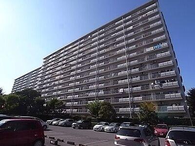 新松戸東パークハウスB棟
