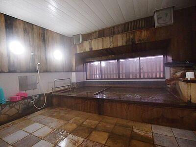 モンテ蔵王 共同浴場(温泉)がございます。